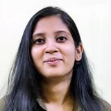 Suchandrima Bhowmik