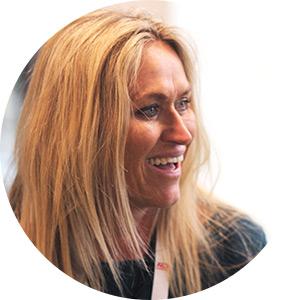 Kirsten Frances