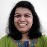 Dr. Shital Sarah Ahaley Ph.D