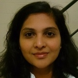 Dr. Poornima Balaji