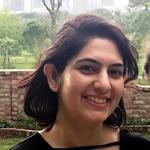 Namita Mitra