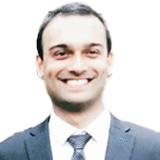 Dr. Osman Shabir, PhD