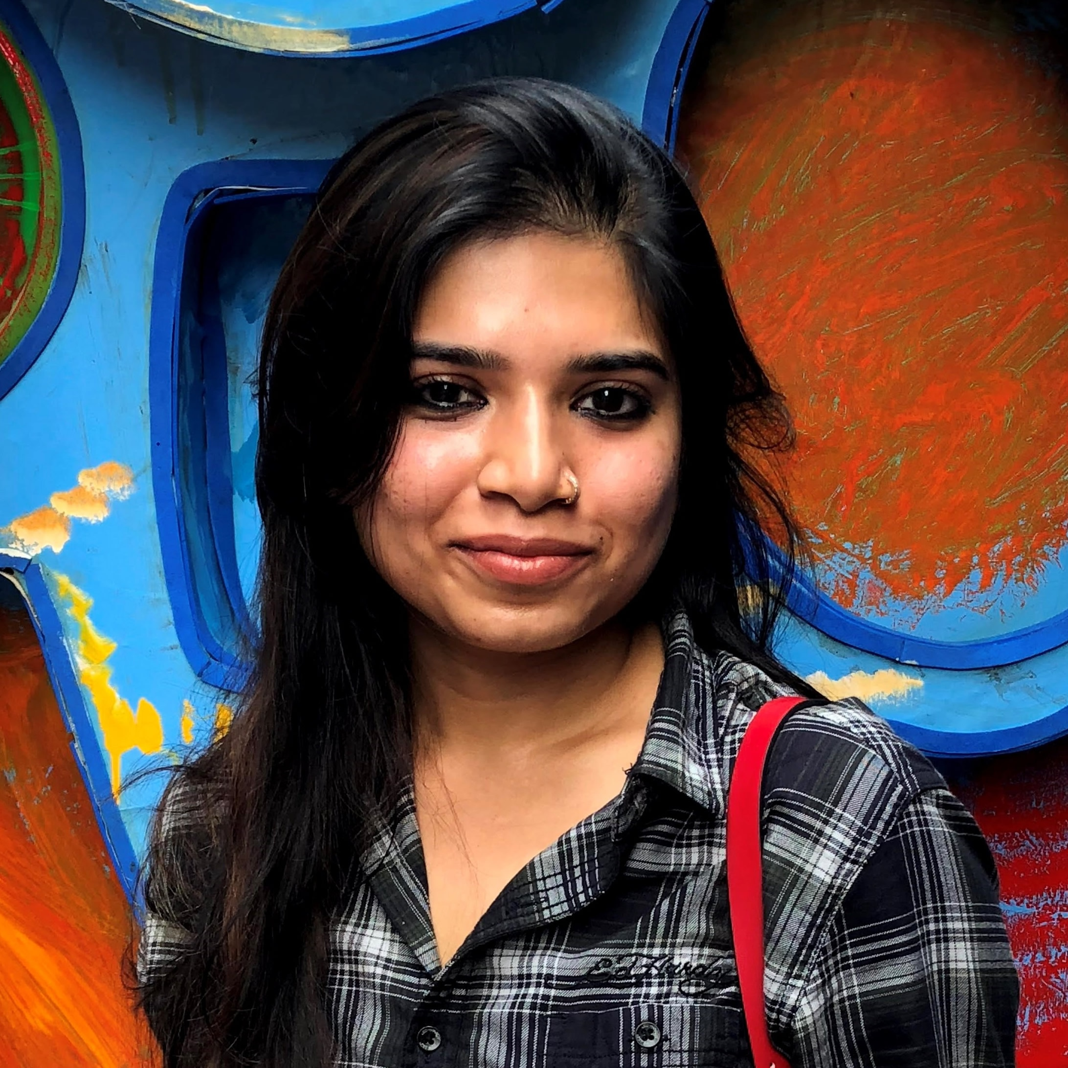 Sreetama Dutt M.Sc.