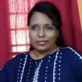 Dr. Maheswari Rajasekaran