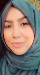 Marzia Khan