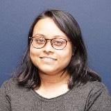 Ankita Biswas